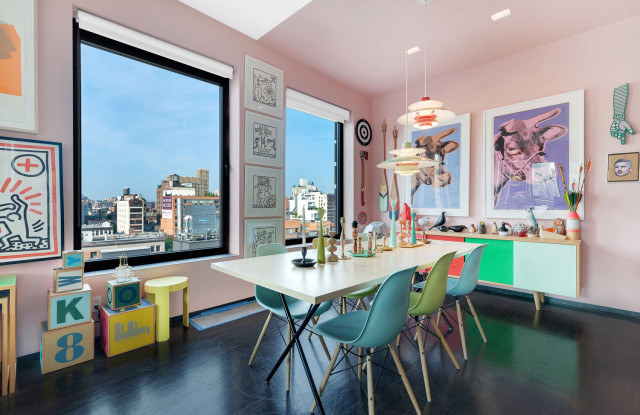 House of the Week: Fab.com's Bradford Shellhammer's N.Y. Apartment .