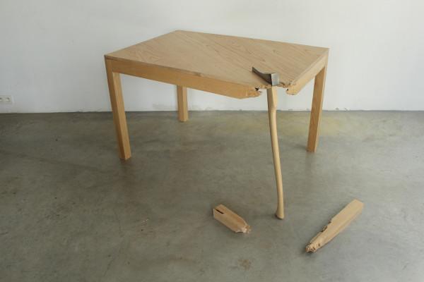 For Lennart Van Uffelen, There's No Fun in Functionali