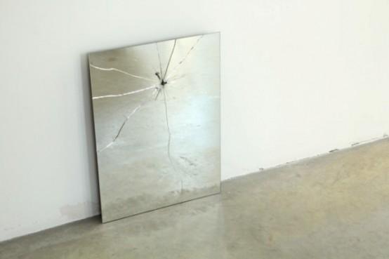 Broken' Furniture Collection By Lennart Van Uffelen - DigsDi