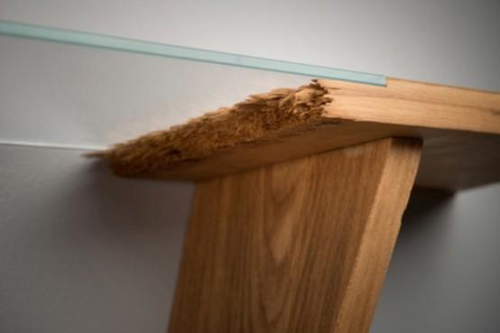 Interior Decorating and Home Design Ideas: Broken Furniture .