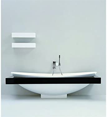Flaminia bathtubs IO built-in bathtub IO84 - - Amazon.c