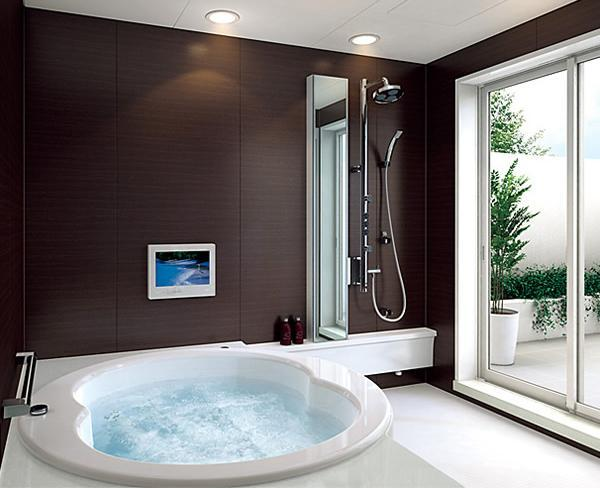 Modern Bathroom Tubs, 20 Bathroom Remodeling Ideas for Built In .