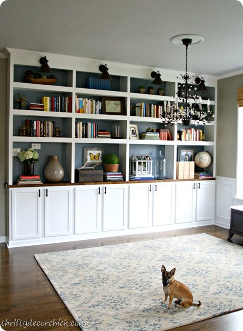 16 Great DIY Projects That Will Help You to Organize Your Home .