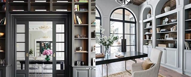 Top 60 Best Built In Bookcase Ideas - Interior Bookshelf Desig