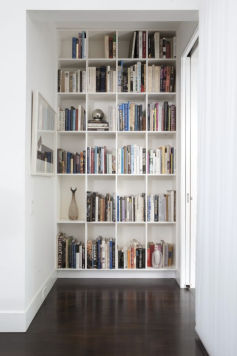 Small Space Shelving Products And Ideas For Your Home | Home .