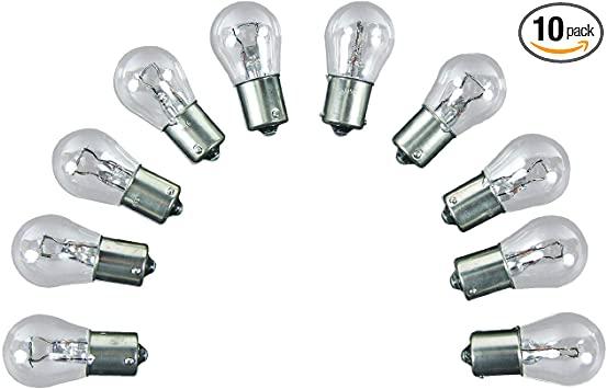 Amazon.com: Camco 54788 Replacement 1141 Auto/RV Backup Light Bulb .