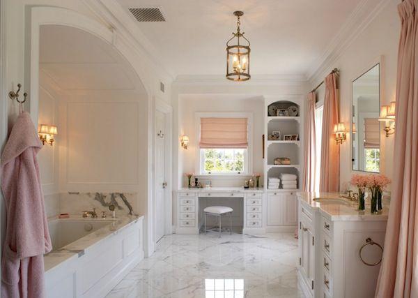 Dream Home: So Haute | Beautiful bathrooms, Bathroom design .