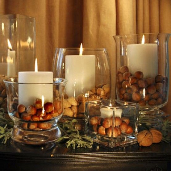 28 Candles Inspirations For Your Thanksgiving   Fall thanksgiving .