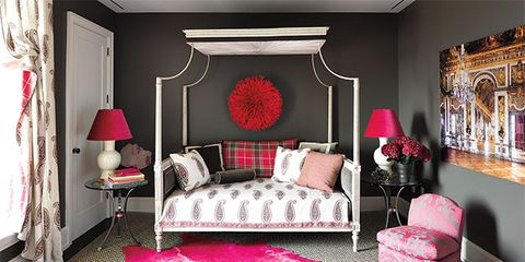 25 Canopy Bed Ideas - Modern Canopy Beds and Fram