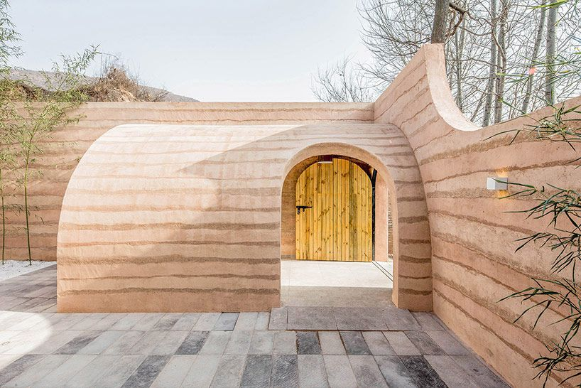 Renovated cave ruin makes for a surprisingly cozy modern home - Curb