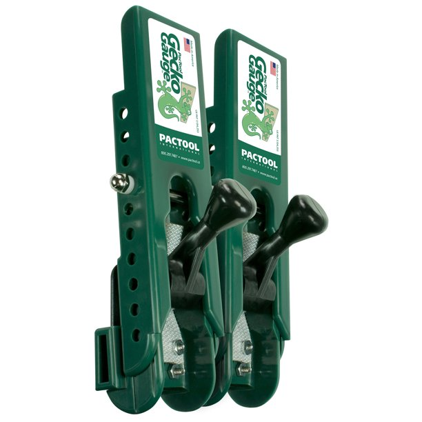 General SA903 Green Gecko Gauge Fiber Cement Siding Tool 2 Count .