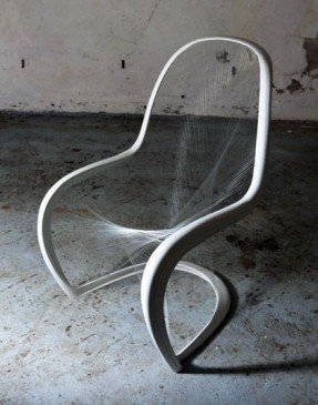 Unusual Chairs - Ideas on Fot