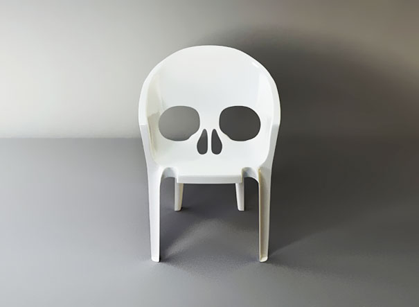 20 Creative And Unusual Chair Designs   Bored Pan