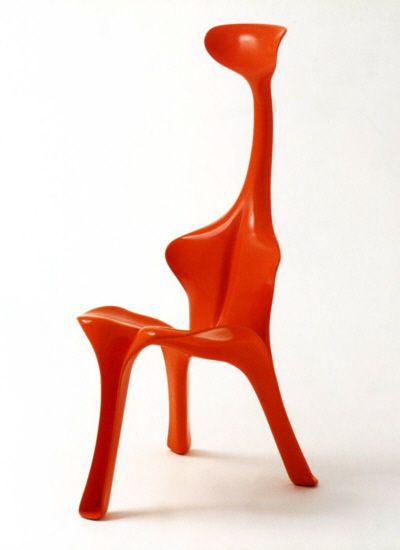 30 Unusual and Cool Chair Designs (With images)   Chair design .