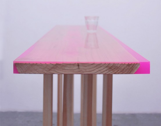 glossy tables Archives - DigsDi