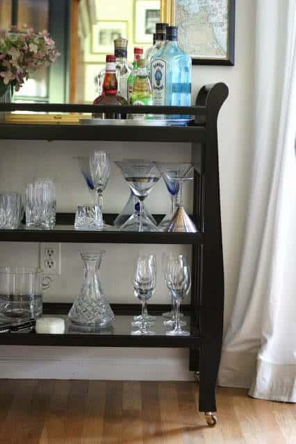 10 Brilliant Ways To Repurpose A Changing Tab