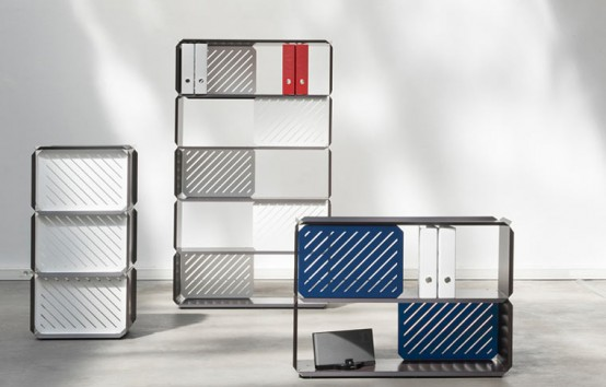 minimalist shelves Archives - DigsDi