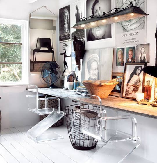 Office Vintage Home Office Lovely On With Regard To 16 Charming .