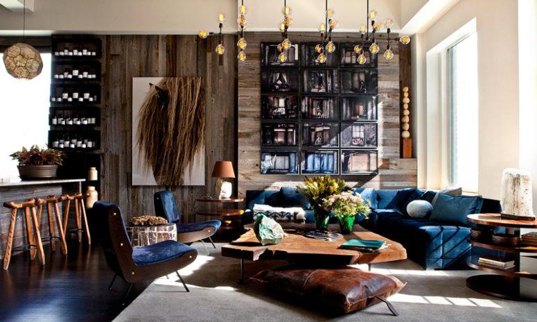 loft interior design Archives - DigsDi