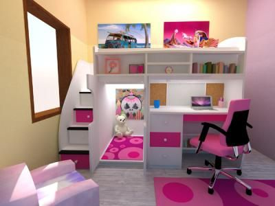 girl bedroom ideas - You'll find a huge collection of girls room .