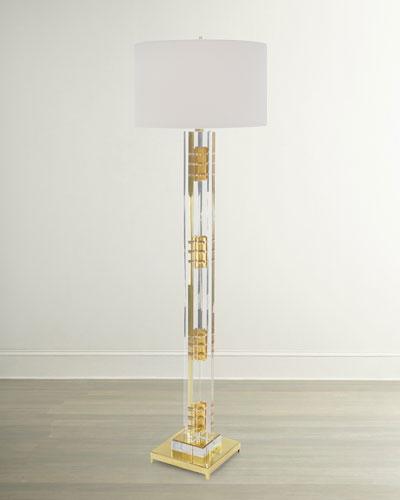Designer Floor Lamp | Neiman Marc