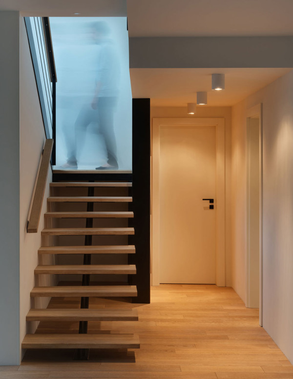 Childhood Fantasy: An Apartment with a Slide - Design Mi