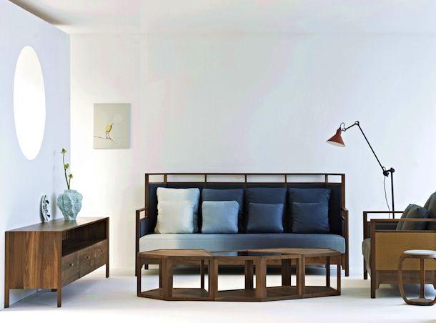 Neocha | Chinese interior, Chinese furniture design, Interior .