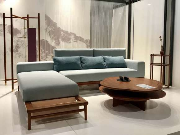 Trends in Modern Chinese Furniture Style: getting ready for .