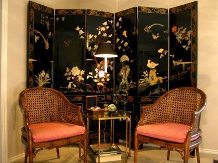 Asian Style Interior Design | LoveToKn