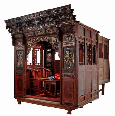 Silk Road Collection | Antique chinese furniture, Asian furniture .