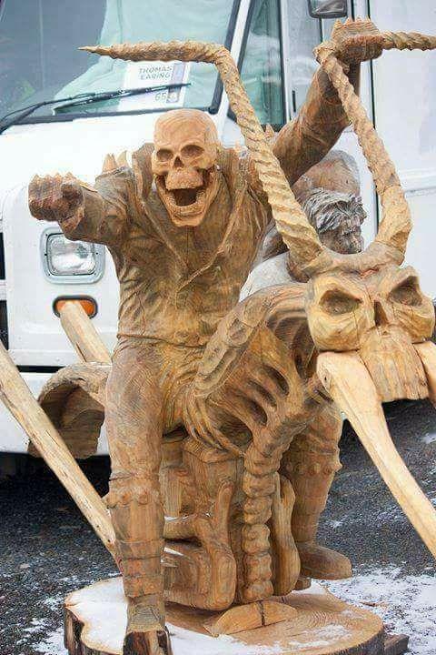 amazing wood carving | Wood carving, Wood carving art, Wood sculptu