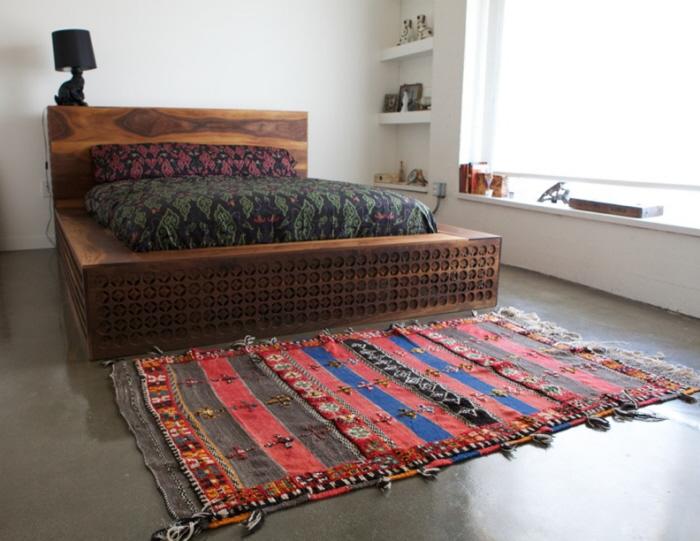 Q'lin Bed Design by Hong Kong Stunt Team at Coroflot.c