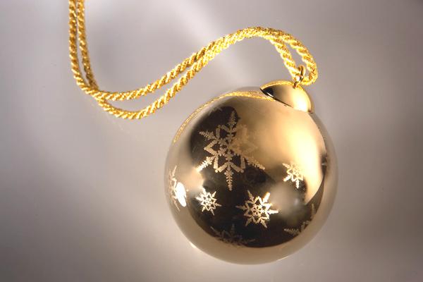 Versace Home Christmas 2010 Collecti
