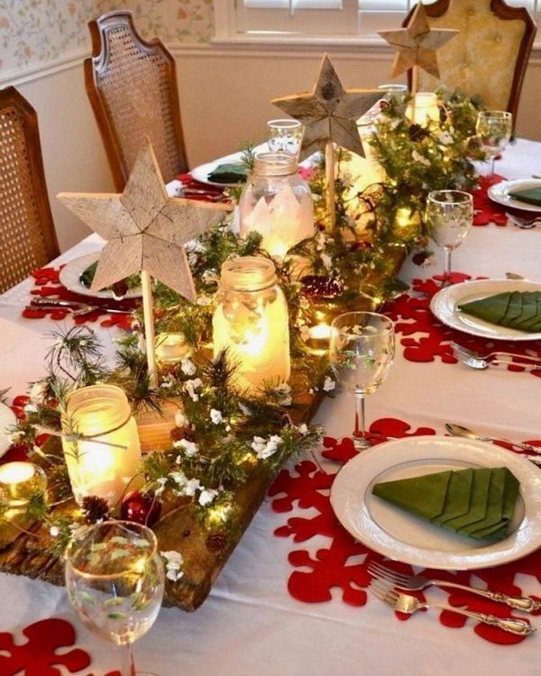 97+ Awesome Christmas Decoration Trends and Ideas 2020   Christmas .