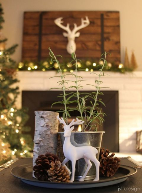 The Best Christmas Table Decorations for All Your Holiday Parties .
