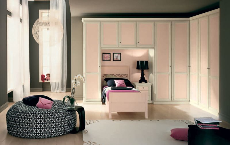 10 Cool bedroom for teenage girls | Flat Ideas | Girls bedroom .