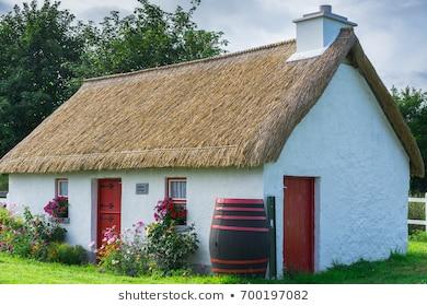 Irish Cottage Images, Stock Photos & Vectors   Shuttersto
