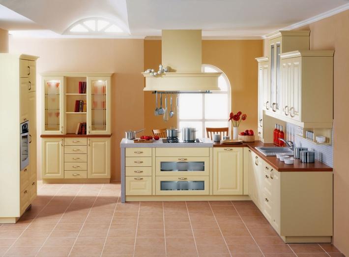 Classic Kitchen Design from Gorenje - DigsDi
