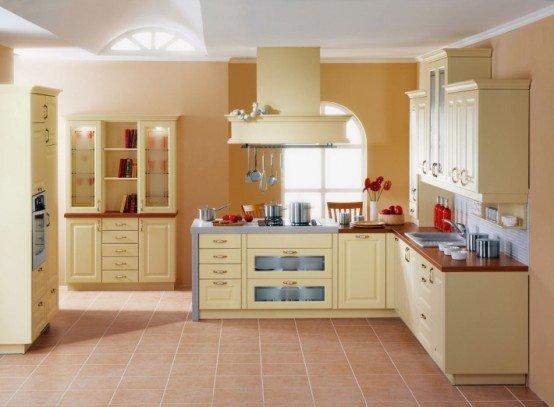 Classic Kitchen Design from Gorenje - Decor Repo