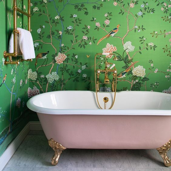15 Clawfoot Bathtubs With A Refined Feel - Shelterne