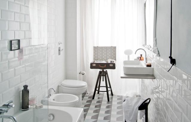white bathrooms Archives - DigsDi