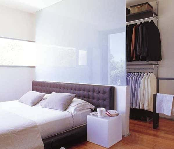 Clever Wardrobe Design Ideas For Out-Of-The-Ordinary Bedrooms .