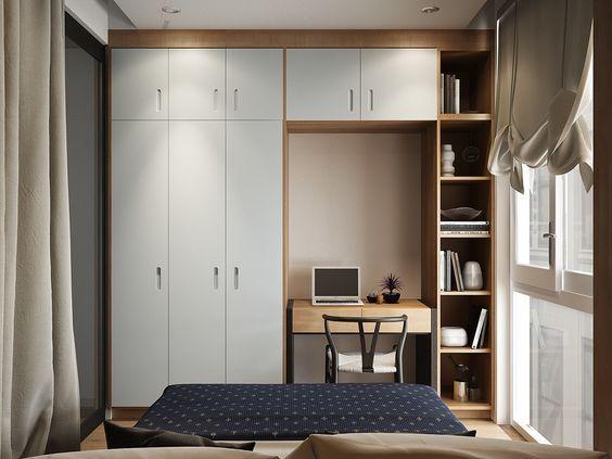 7 Clever Small Bedroom Furniture Arrangement Hacks   Small bedroom .