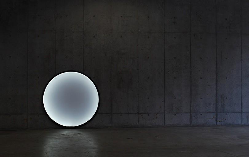Video — Collapsible Moon Lamp by Kazuhiro Yamanaka | by .