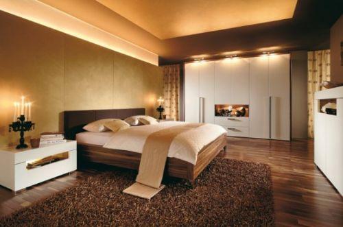 bedroom-design-huelsta-elumo | Kamar tidur utama, Set kamar tidur .