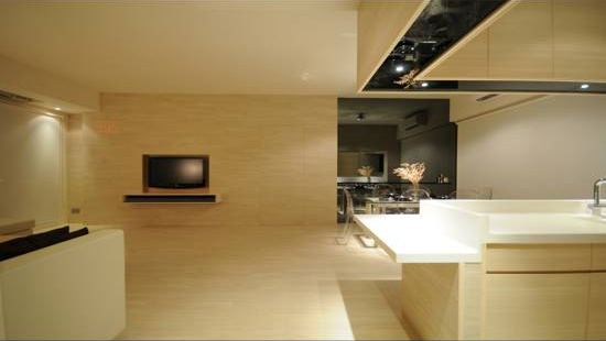 Minimalist Yet Comfortable Apartment Interior Design in Only 3 .