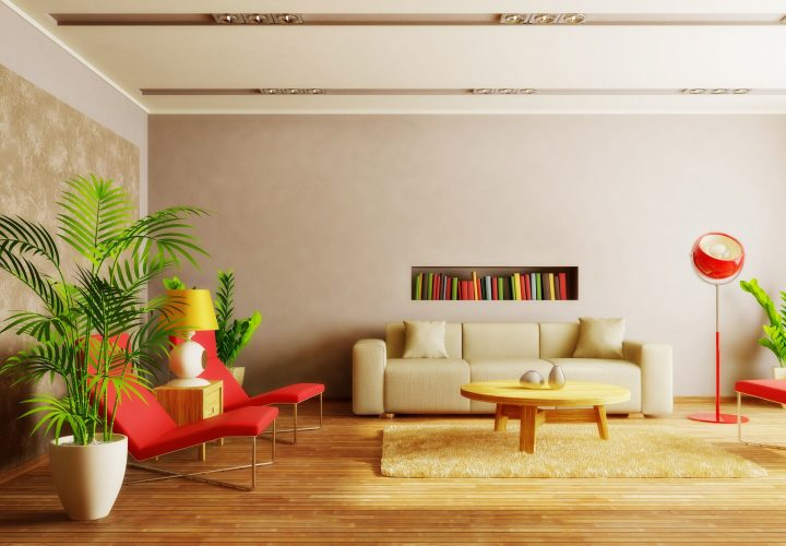 10 Minimalist Concept Home Design That Can Be an Example of Your .