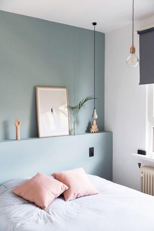 the power of pantone.   sfgirlbybay   Bedroom interior, Bedroom .