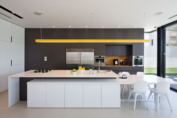Minimalist style in interior design: less of details means more of .