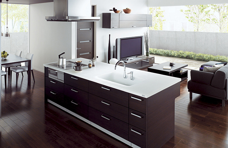 How to Free up Your Kitchen Area Room or Space – Home Inspiration .